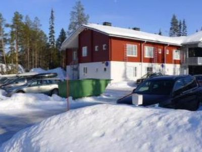 Photo for Vacation home Yllästar 3 as 601 in Äkäslompolo - 2 persons, 1 bedrooms