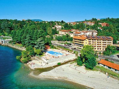Photo for Residence Zust, Verbania Intra  in Lago Maggiore - 5 persons, 2 bedrooms