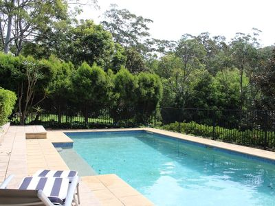 Photo for Private 2 bedroom retreat near Terrigal Beach