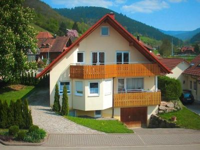 Photo for Holiday flat, Wolfach  in Schwarzwald - 4 persons, 2 bedrooms