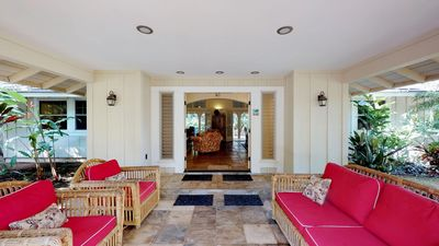 Photo for Ohana Home, Resort Access, Steps from the Beach!