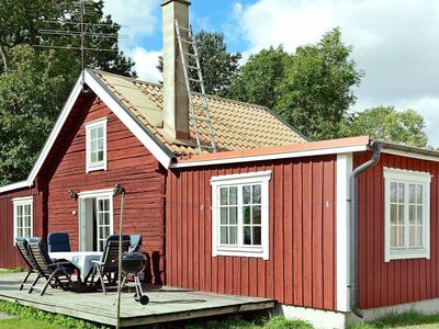 Photo for 2BR House Vacation Rental in STRÄNGNÄS