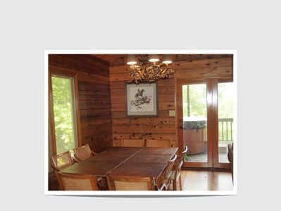 Photo for Pool Table, Hot Tub, Ping Pong, Pet Friendly, Fantastic Location