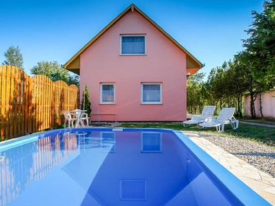 Photo for 3BR House Vacation Rental in Balatonfenyves, Balaton