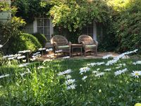 Likely the best secret garden in Carmel