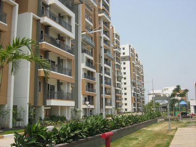 Photo for Luxurious 1 BHK condo for a great time