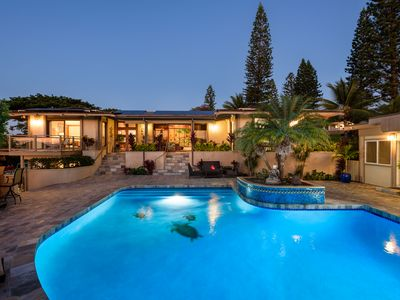 Photo for 5BR House Vacation Rental in Lahaina, Hawaii