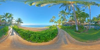 Photo for Marriott Waiohai - 2 bedroom - Time Share - a little bit of paradise