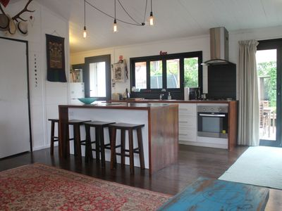 Photo for Walnut Cottage with Spa
