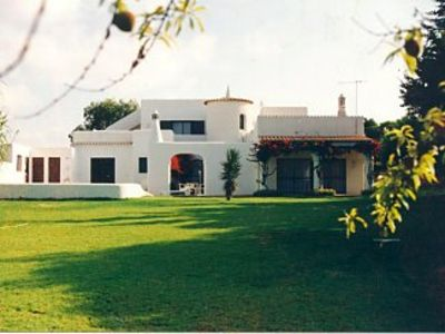 Photo for Character Villa With Private Pool & Sea Views. Excellent Quiet Location