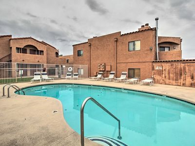 Photo for NEW! Pet-Friendly Tucson Condo 10 Mins to Downtown