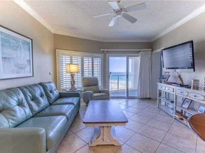 Photo for Palm Beach 52D: 2 BR / 2.5 BA condo in Orange Beach, Sleeps 6
