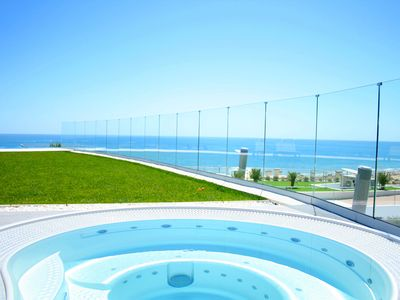 Photo for Infinity View Exclusive 5 star complex with heated pool, Jacuzzi and fitness