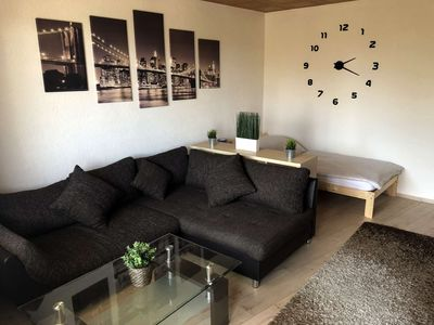 Photo for KP01 Apartment in Kerpen * brand new renovated and furnished *