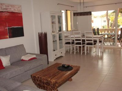 Photo for Holiday apartment Cala Ratjada for 4 persons with 2 bedrooms - Holiday apartment