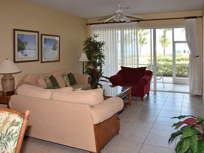 Photo for Great beachfront location - 3 Bedrooms / Ground Floor - 7th Night FREE!