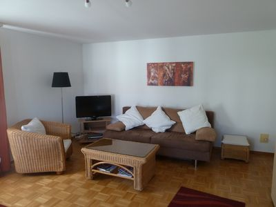 Photo for 1BR Apartment Vacation Rental in Tinizong, GR