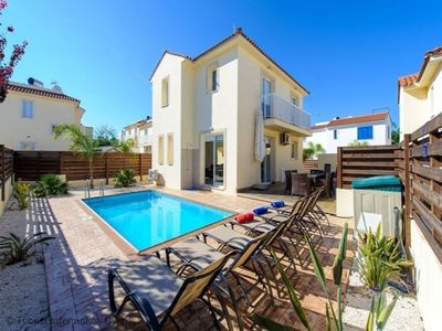 Photo for Cyprus Villa Dafni 24 Gold