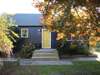 Photo for 129 Rodney Ave: 3 BR / 2 BA  in Lewes, Sleeps 6