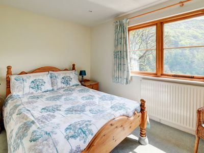 Photo for Vacation home Treetop in Lynmouth - 3 persons, 2 bedrooms