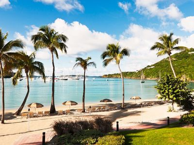 Photo for Westin St. John, 2Br Villa Presidents' Week 2020- New Discounted Price!