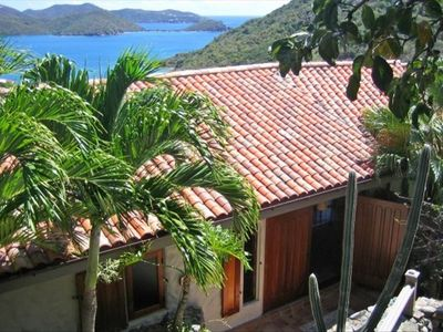 Photo for *Private & Spacious* 3-5 Bedrooms-Pool&Fitness Equipment/Wifi/Stereo/Water Views