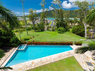 Photo for Le Jarden Vue Du Port - Airlie  Beach