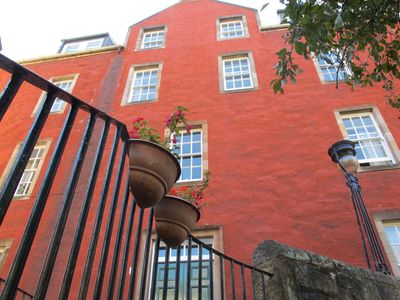 Photo for Beautiful And Contemporary 3 Bedroomed Apartment On The Royal Mile