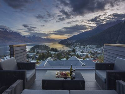 Photo for Villa Moana - Queenstown Hill