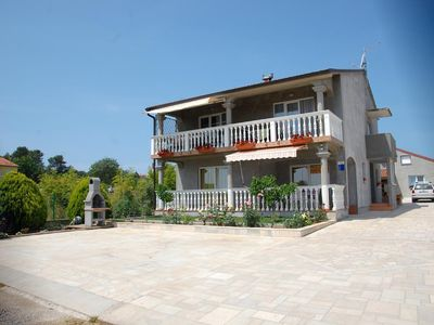 Photo for Holiday apartment Štinjan for 1 - 6 persons with 2 bedrooms - Holiday apartment