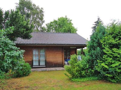 Photo for Block house, Neustadt-Glewe  in Schweriner Seenplatte - 4 persons, 2 bedrooms