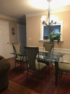 Photo for **Couple's Getaway** Intimate Equipped | 20 mins to all of ATL including Airport