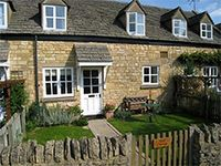 Great location for a stay in the Cotswolds