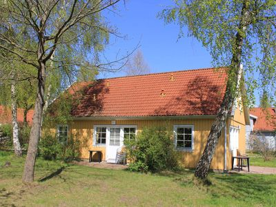 Photo for Holiday home Weihe 1 - Holiday Park Müritzparadies (Müritzparadies GmbH)