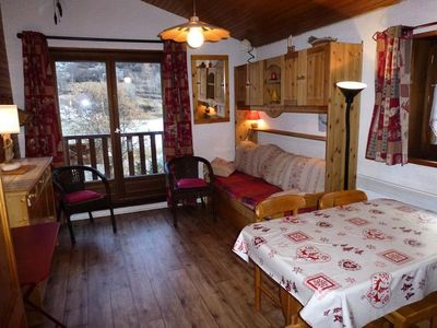 Photo for The Residences of Bonneval *** - 3 Rooms 6 People