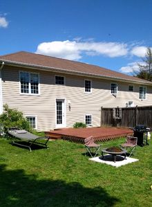Photo for Gorgeous 3 bedroom Duplex in Stratford, PEI.