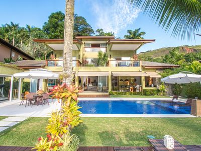 Photo for Spectacular house with seven suites in Condomínio Frade