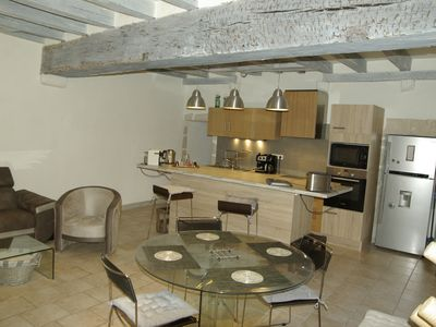 Photo for Blois city center - Furnished 4 people comfortably