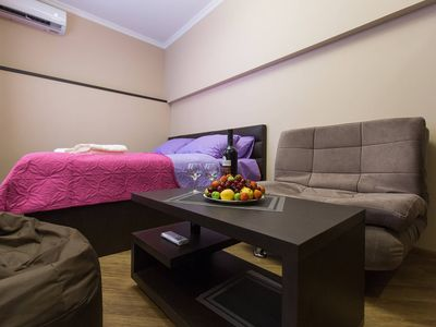 Photo for MEGA ★ 5 Star Apartment In The Heart Of Tbilisi