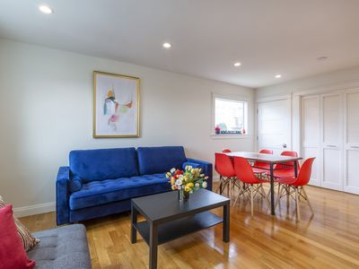 Photo for @ Marbella Lane - 6BR | Mission St. | Laundry