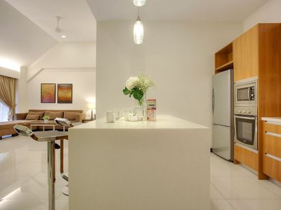 Photo for The Nomad Bangsar - 3 Bedroom #30