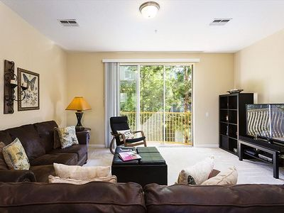 Photo for Home Sweet Home - Three Bedroom Townhome - Townhouse