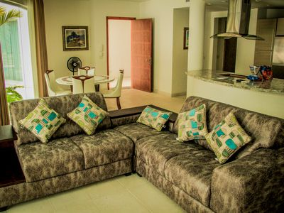 Photo for Hermosa Waves Resort- 3 bedrooms Condo
