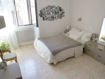 Photo for Bright room in a charming house