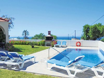 Photo for 3 bedroom Villa, sleeps 6 in Fanes with Pool, Air Con and WiFi