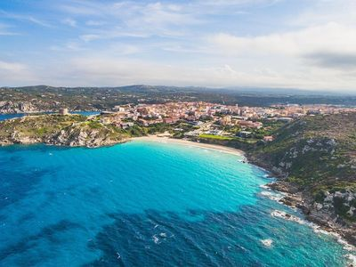 Photo for Just 50 mt from the center of S.Teresa Gallura and 400 mt from the white sandy beach of Rena Bianca.