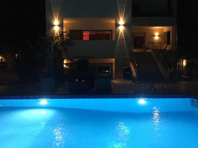 Photo for Luxury Villa Pathos with a pool