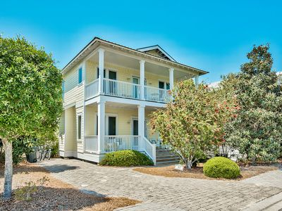 Photo for Beautiful Beach Cottage in Grayton Beach w/ Community Pool!
