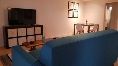 Photo for Bright Culver City 2Bed 2ba, Across from Sony! (1)