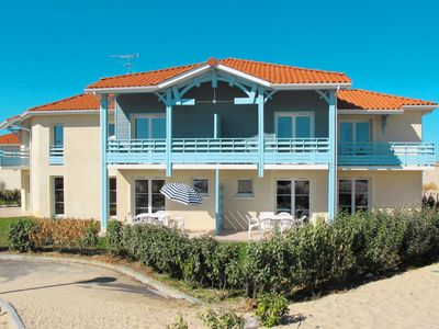 Photo for Vacation home Résidence Indigo II (BPL325) in Biscarrosse - 7 persons, 3 bedrooms